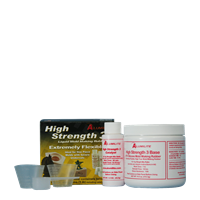 Alumilite's High Strength 3