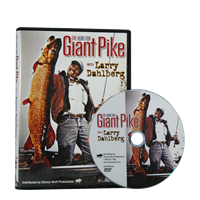Hunt for Giant Pike with Larry Dahlberg DVD Hunt for Giant Pike with Larry Dahlberg, Larry Dahlberg, fishing DVD, mold making rubber, rubber silicones, molds, molding, tin base silicone mold, quickset, mold making, silicone mold making, tin base silicone, piece molds, 3 silicone mold, casting, pressure casting, spin casting, molding, high temperature resistant mold, alumilite