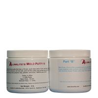 Mold Putty - 15