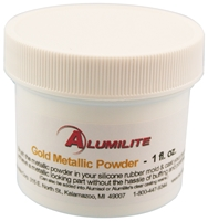 Alumilite Metallic Powder